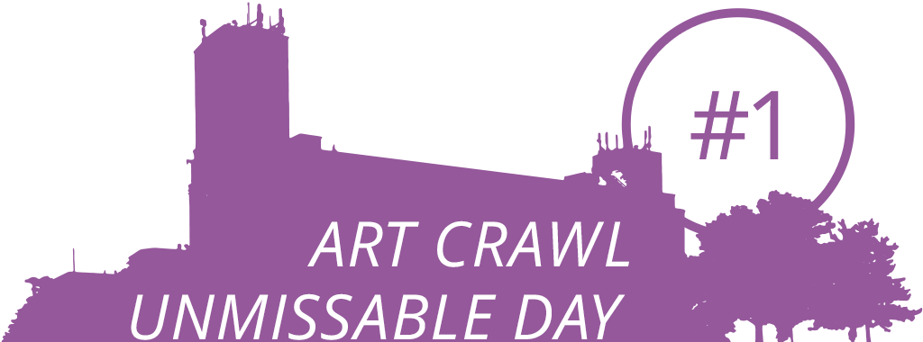 Art Crawl Unmissable Day 1
