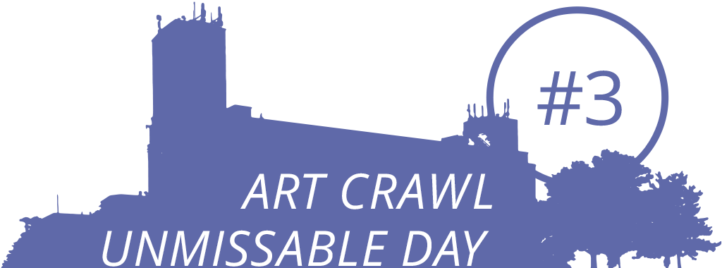 Art Crawl Unmissable Day 3