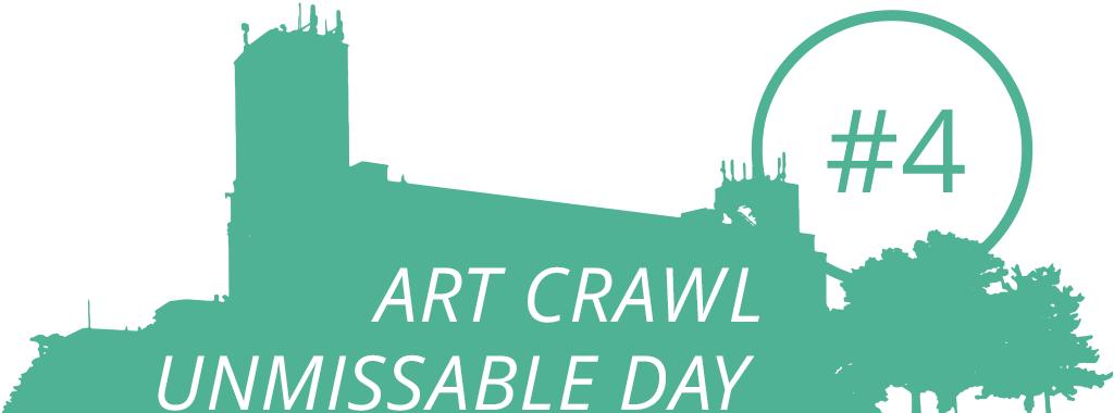 Art Crawl Unmissable Day 4