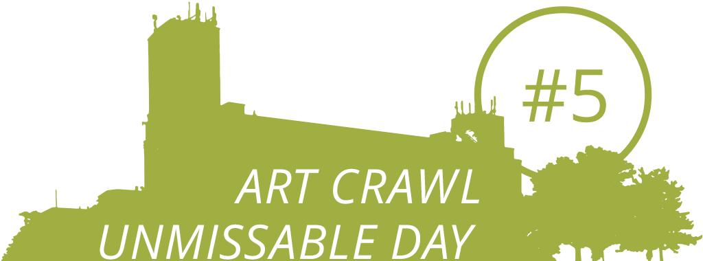 Art Crawl Unmissable Day 5