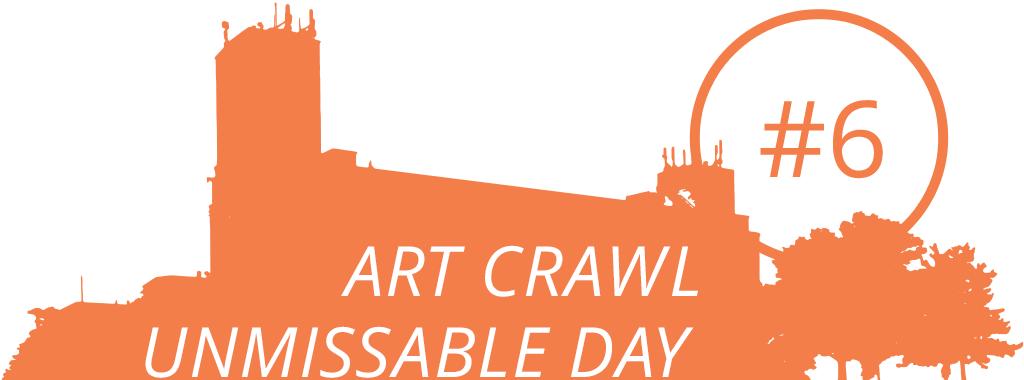 Art Crawl Unmissable Day 6