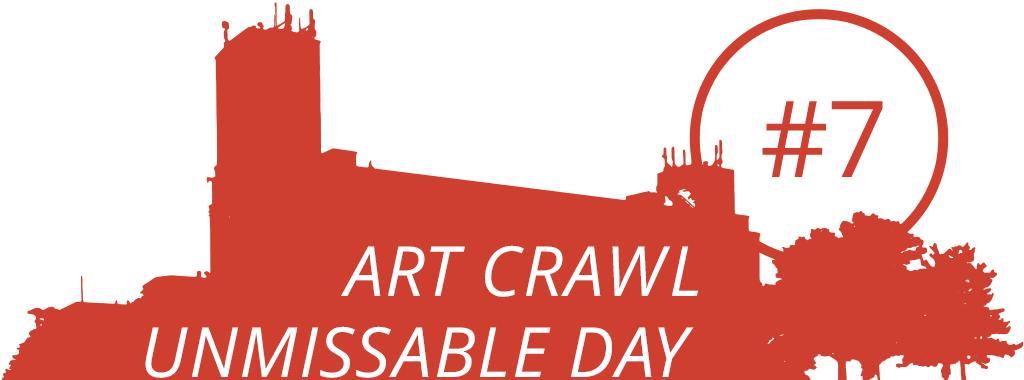 Art Crawl Unmissable Day 7