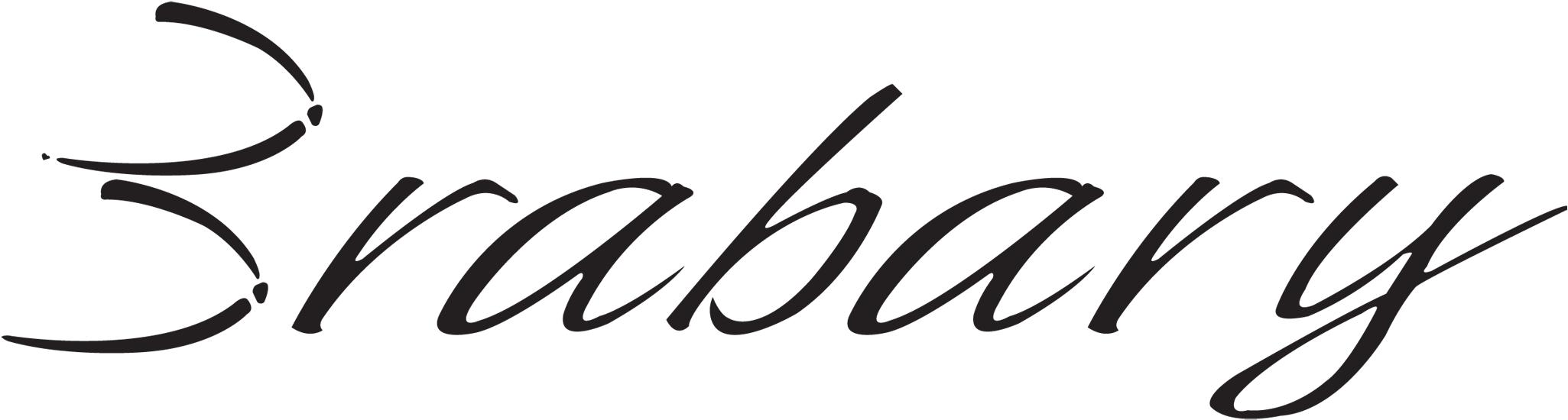 Brabary logo