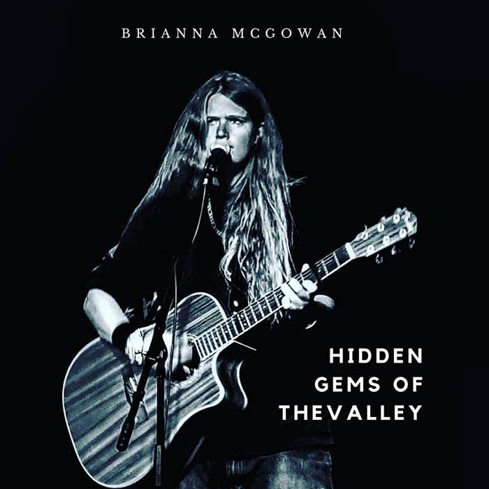 Brianna McGowan