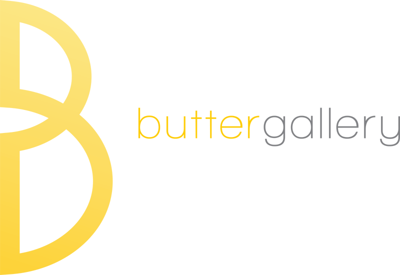 Butter Gallery logo