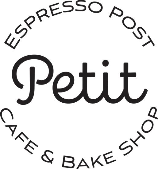 Espresso Post Petit logo
