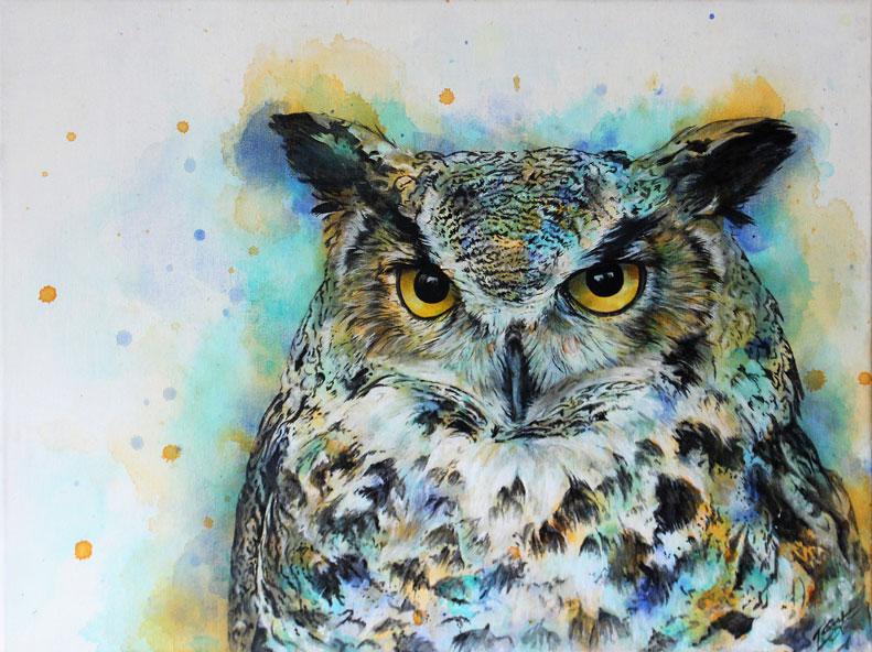 Taara Smith artwork