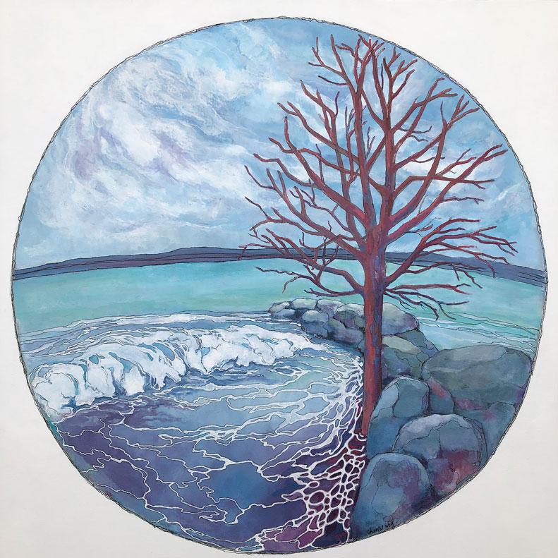 Chantal Wolf artwork