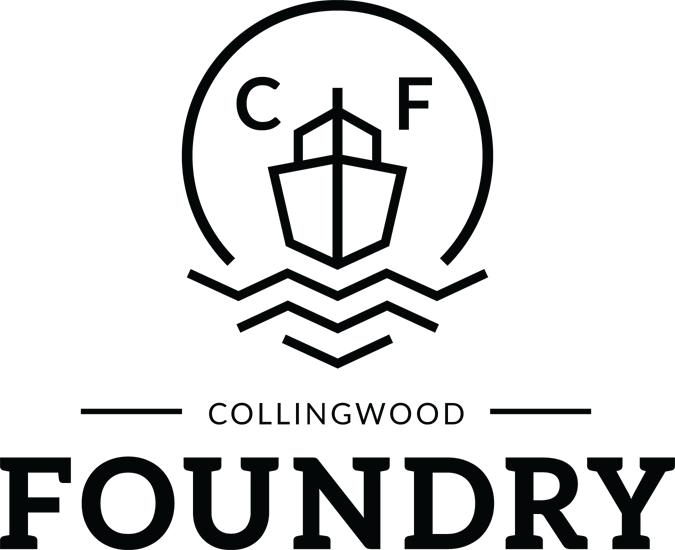 Collingwood Foundry logo