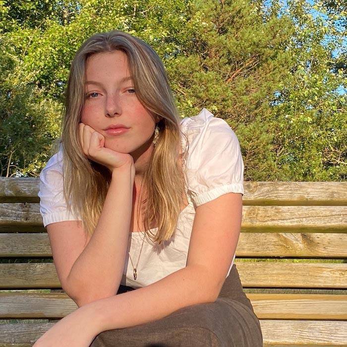 Jessica Spurrell