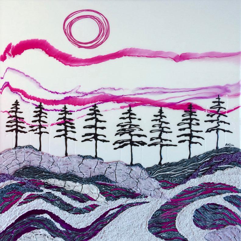 Patricia Gray artwork