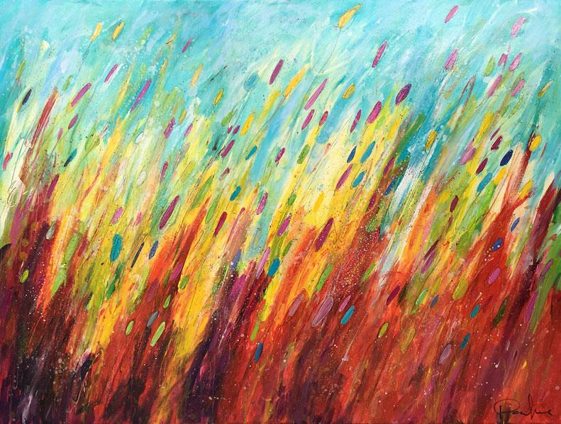 Pauline Jennett artwork