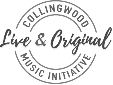 Collingwood Live & Original Music Initiative