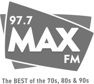 Max FM logo